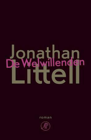 De Welwillenden - Jonathan Littell