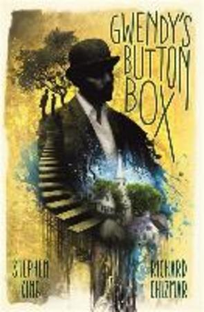 Gwendy's Button Box - Stephen King