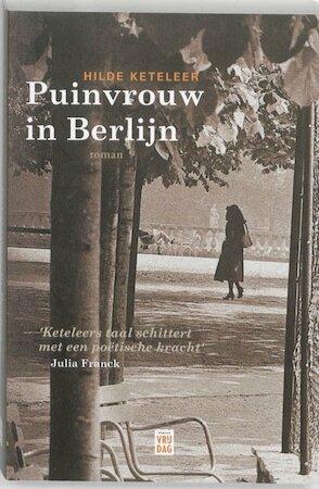 Puinvrouw in Berlijn - Hilde Keteleer