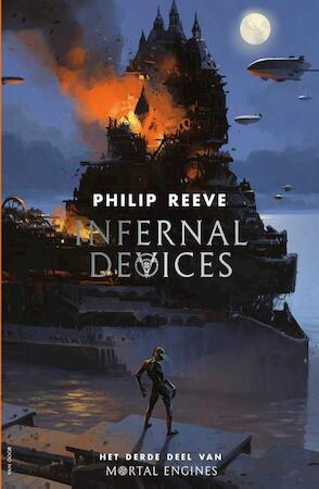 Infernal Devices (filmeditie) - Philip Reeve