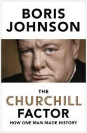 Churchill Factor - Boris Johnson