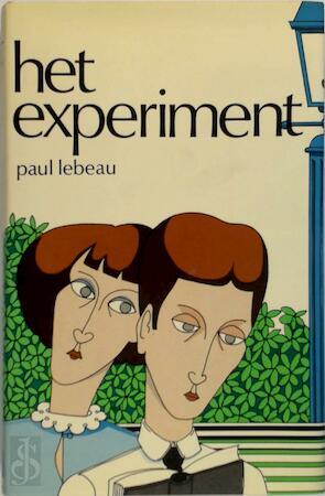 Het experiment - Paul Lebeau