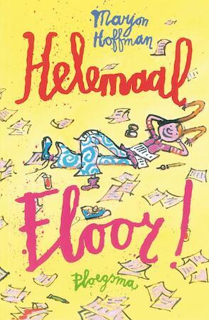 Helemaal Floor - Marjon Hoffman