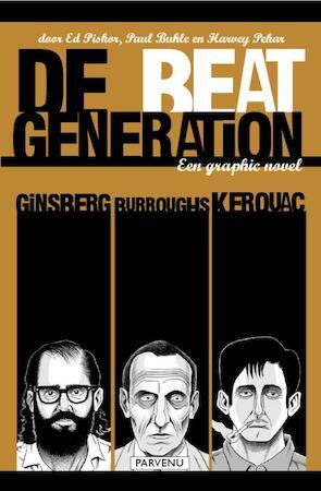 De Beat Generation - Ed Piskor