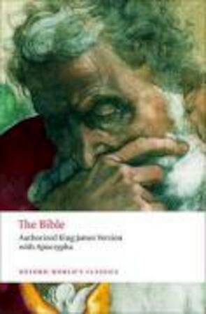 Holy Bible - Robert Carroll, Stephen Prickett