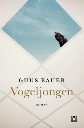 Vogeljongen - Guus Bauer