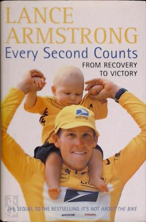 Every Second Counts - Lance Armstrong