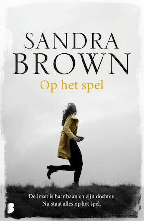 Op het spel - Sandra Brown