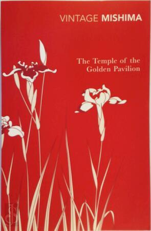 Temple of the Golden Pavilion - Yukio Mishima