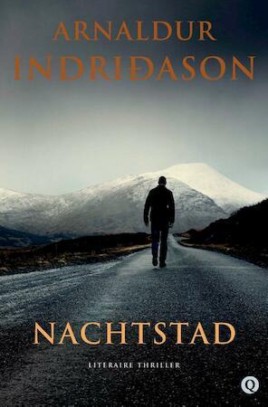 Nachtstad - Arnaldur Indridason