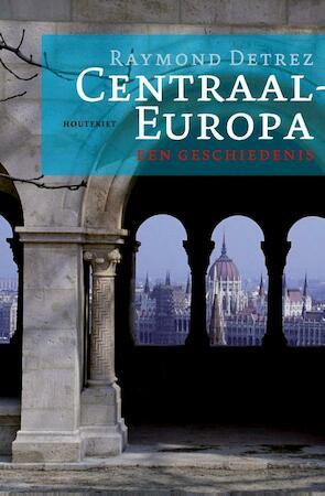 Centraal-Europa - Raymond Detrez