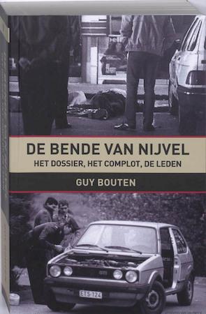 Guy Bouten De Bende Van Nijvel 8