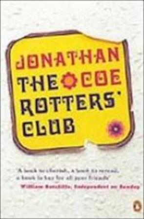 The Rotters' Club - Jonathan Coe
