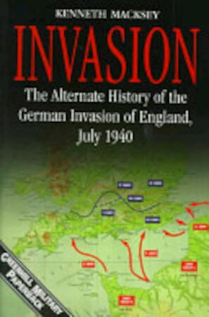 Invasion - Kenneth Macksey