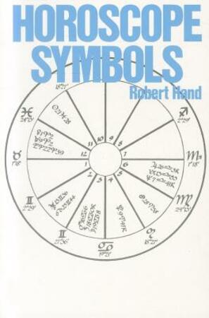 Horoscope Symbols - Robert Hand