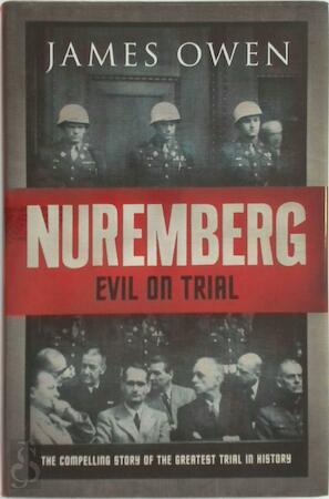 Nuremberg - James Owen