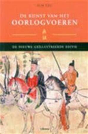 De kunst van het oorlogvoeren - Sun Tzu