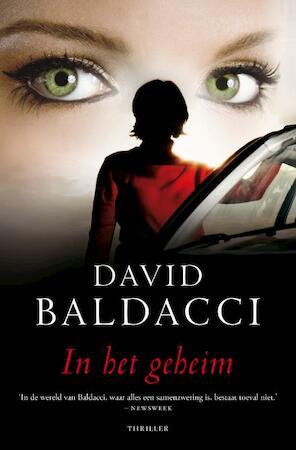 In het geheim - David Baldacci