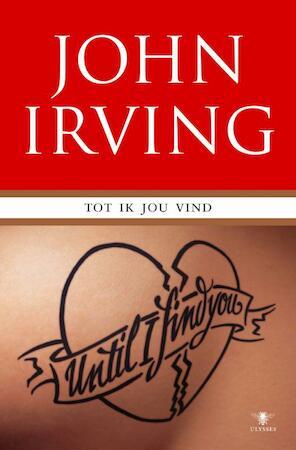 Tot ik jou vind - John Irving