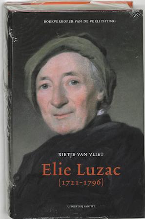 Elie Luzac - Rietje van Vliet