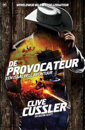 De staker - Clive Cussler, Julius Scott