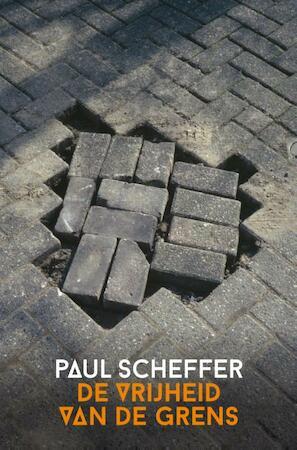 2016 - Paul Scheffer