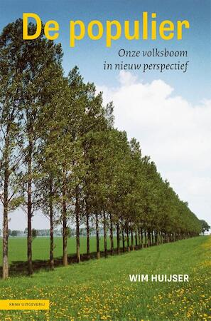 De Populier - Wim Huijser