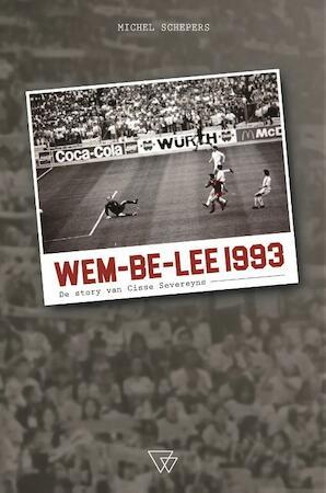 Wem-be-lee 1993 - Michel Schepers