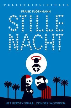 Stille nacht - Frank Flöthmann
