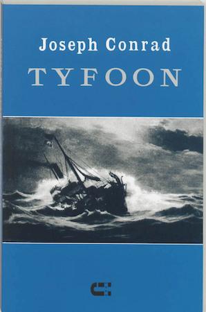 Tyfoon - Joseph Conrad