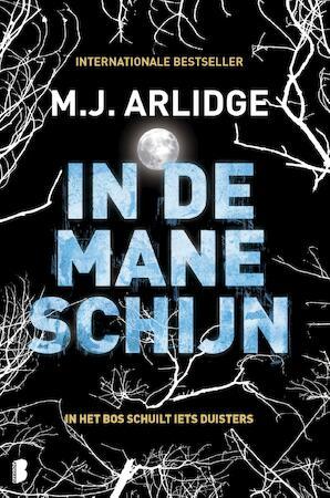 In de maneschijn - M.J. Arlidge