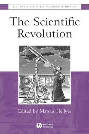 The Scientific Revolution - Marcus Hellyer