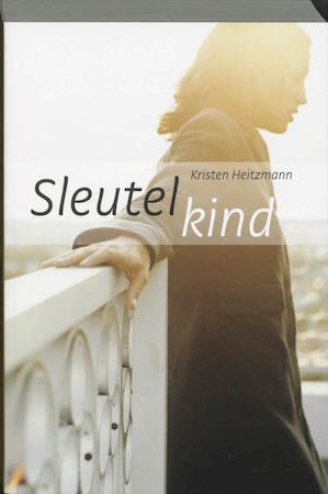 Sleutelkind - Kirsten Heitzmann, Kristen Heitzmann