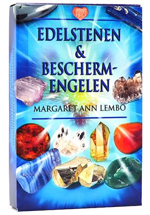 Edelstenen & Beschermengelen - Margaret Ann Lembo