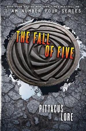 I Am Number Four 04 The Fall Of Five Pittacus Lore Isbn