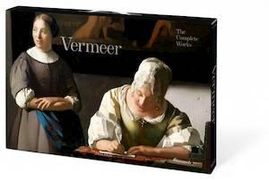 Johannes Vermeer - Karl Schütz