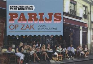 Parijs op zak - Stefan De Vries