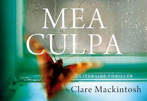 Mea culpa - Clare Mackintosh