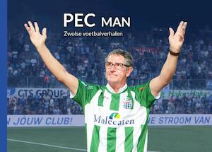 PEC Man - Gerjos Weelink, Anton van Gerner, Herman Nijman