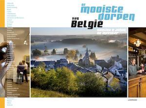 De mooiste dorpen van Belgie - Santina Meester, Johan De