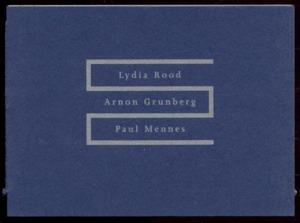 De anderen - Linkerschoen - De Beatles en de Stones - Lydia Rood, Arnon Grunberg, Mennes Paul