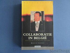 Collaboratie in België - Martin Conway