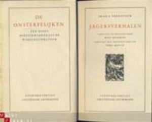 Jagersverhalen - Iwan S. Toergenew, Wils Huisman, Thijs Mauve
