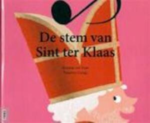 De stem van Sint ter Klaas - H. van Veen