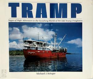 Tramp - Michael J. Krieger