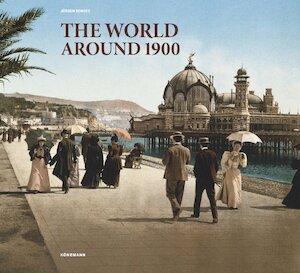 Afbeeldingsresultaat voor the world around 1900