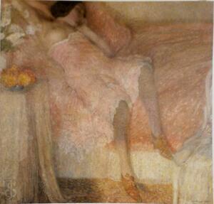 Retrospektieve Leon de Smet 1881-1966 - Unknown