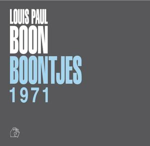 Boontjes 1971 - Louis Paul Boon