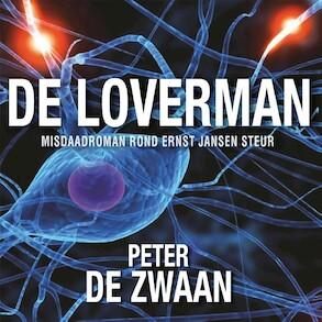 De Loverman - Peter de Zwaan