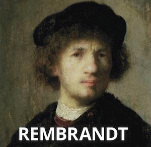 Rembrandt - Daniel Kiecol